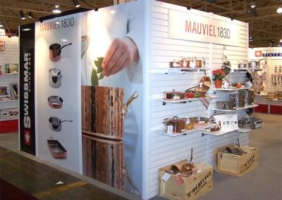 Swissmar tradeshow booth 4